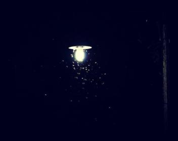 Падает мрак