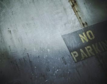 Парковка в Конце Мира