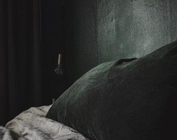Спальня Анны и Терезы