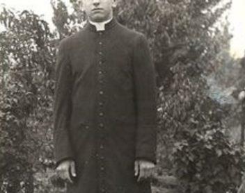 Распорядитель католической семинарской библиотеки