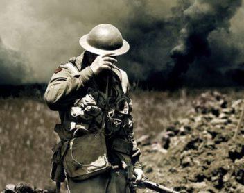 Офицер итальянской армии, Южный Тироль